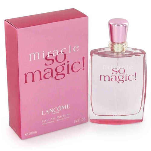 Miracle So Magic Dama Lancome 100 ml Edp Spray | PriceOnLine
