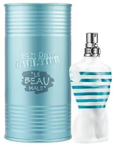 Le Beau Male Caballero Jean Paul Gaultier 125 ml Edt Spray - PriceOnLine
