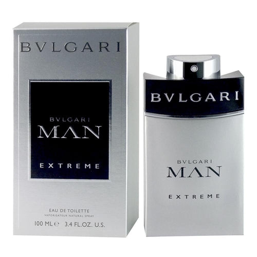Bvlgari Man Extreme Caballero Bvlgari 100 ml Edt Spray | PriceOnLine