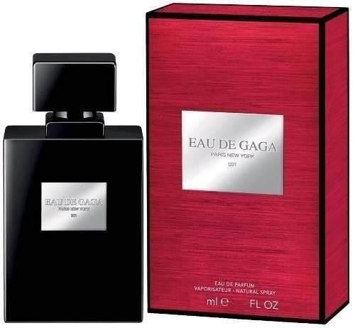 Eau De Gaga 001 Unisex Lady Gaga 75 ml Edp Spray | PriceOnLine