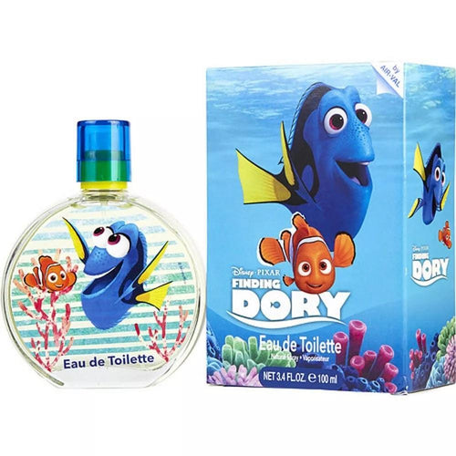 Buscando A Dory Niña Disney 100 ml Edt Spray - PriceOnLine