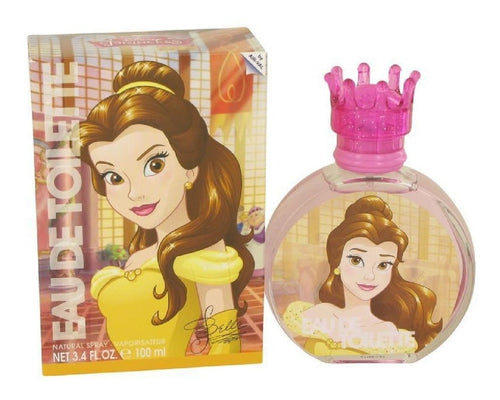 Princess Bella Niña Disney 100 ml Edt Spray - PriceOnLine