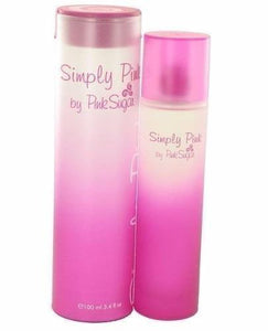 Simply Pink By Pink Sugar Dama Aquolina 100 ml Edt Spray | PriceOnLine