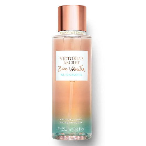 Bare Vanilla Sunkissed Fragance Mist Victoria Secret 250 ml Spray | PriceOnLine