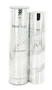 3123-Steel Sugar Dama Aquolina100 ml Edt Spray Perfumes PriceOnLine.mx