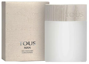 Tous Man Les Colognes Concentrees Caballero Tous 100 ml Edt Spray | PriceOnLine