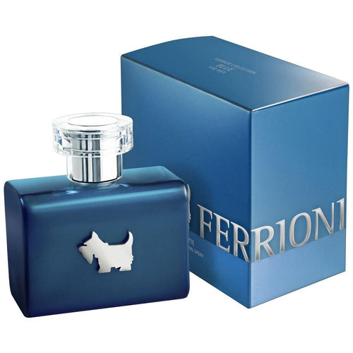Ferrioni Blue (Terrier Collection) Caballero Ferrioni 100 ml Edt Spray | PriceOnLine