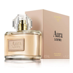 Aura Loewe Dama Loewe 120 ml Edp Spray - PriceOnLine