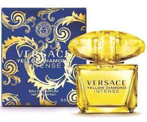 Yellow Diamond Intense Dama Versace 90 ml Edp Spray | PriceOnLine