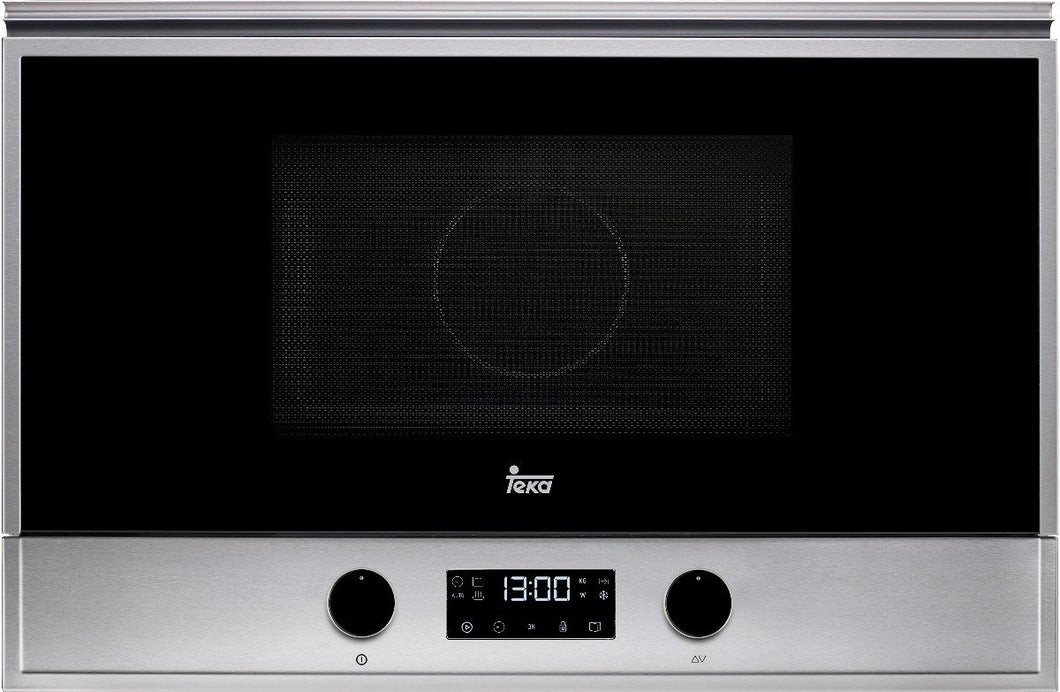 Horno Teka Empotrable Ms 622 Bis L Compacto Microondas Grill 40584105 | PriceOnLine
