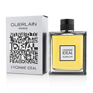 L Homme Ideal Caballero Guerlain 150 ml Edt Spray | PriceOnLine
