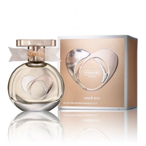 Coach Love Dama Coach 100 ml Edp Spray | PriceOnLine