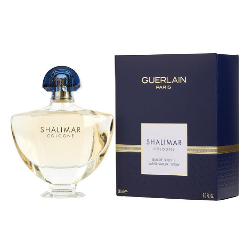 Shalimar Cologne Dama Guerlain 90 ml Edt Spray | PriceOnLine