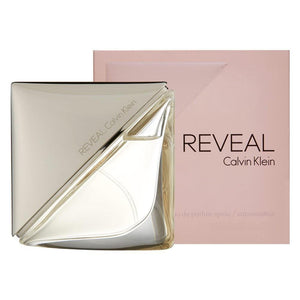 Reveal Dama Calvin Klein 100 ml Edp Spray - PriceOnLine