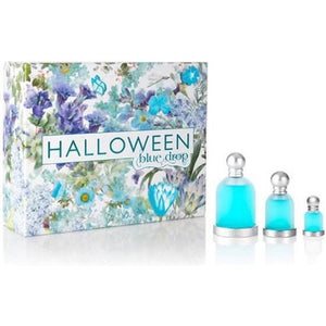 Set Halloween Drop Dama Jesus Del Pozo 3 Pz | PriceOnLine