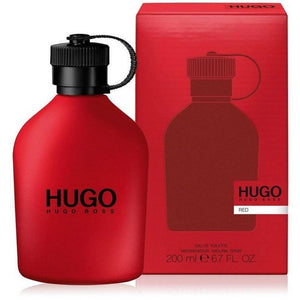 Hugo Red Caballero Hugo Boss 200 ml Edt Spray | PriceOnLine