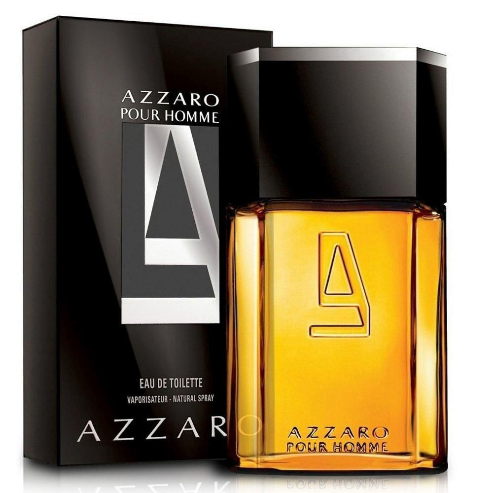 Azzaro Caballero Loris Azzaro 100 ml Edt Spray | PriceOnLine