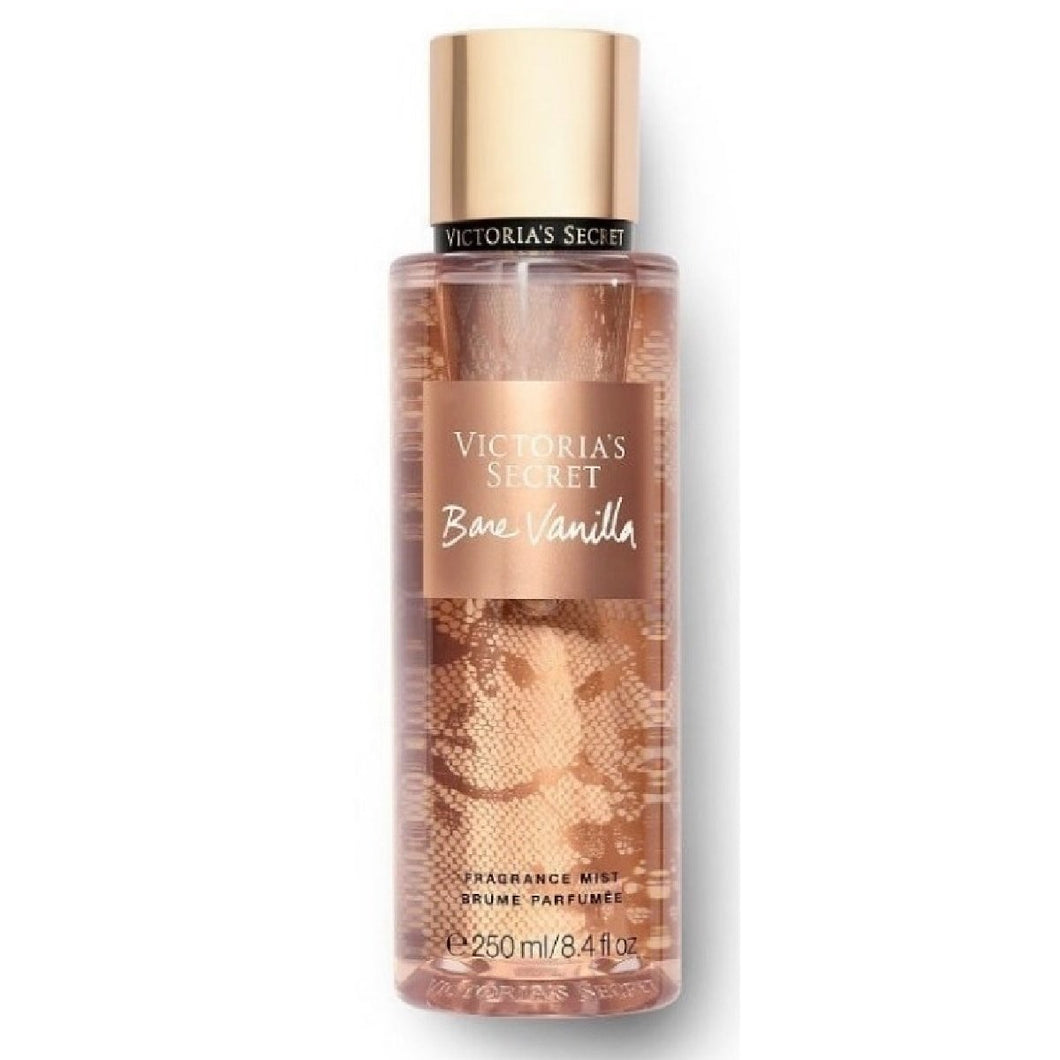 Bare Vanilla Fragance Mist Victoria Secret 250 ml Spray - PriceOnLine