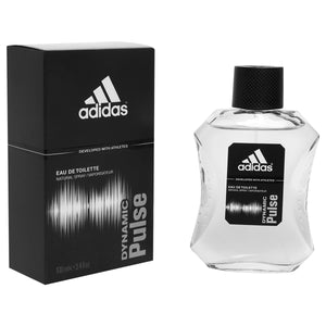 Dynamic Pulse Caballero Adidas 100 ml Edt Spray | PriceOnLine