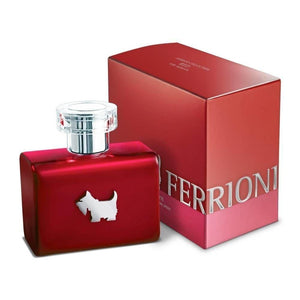 Ferrioni Red (Terrier Collection) Dama Ferrioni 100 ml Edt Spray - PriceOnLine