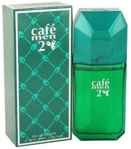 Cafe Men 2 Caballero Cafe Parfums 100 ml Edt Spray | PriceOnLine