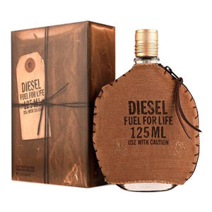 Diesel Fuel For Life Caballero Diesel Fragances 125 ml Edt Spray | PriceOnLine