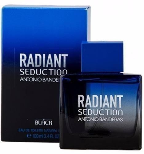 Radiant Seduction Black Caballero Antonio Banderas 100 ml Edt Spray | PriceOnLine