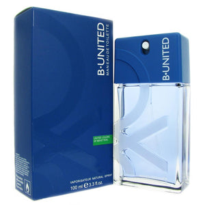 B United Man Caballero Benetton 100 ml Edt Spray | PriceOnLine