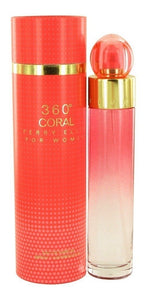 360 Coral Dama Perry Ellis 200 ml Edp Spray | PriceOnLine