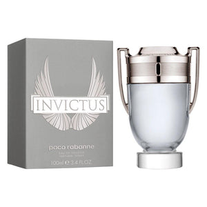 Invictus Caballero Paco Rabanne 100 ml Edt Spray - PriceOnLine