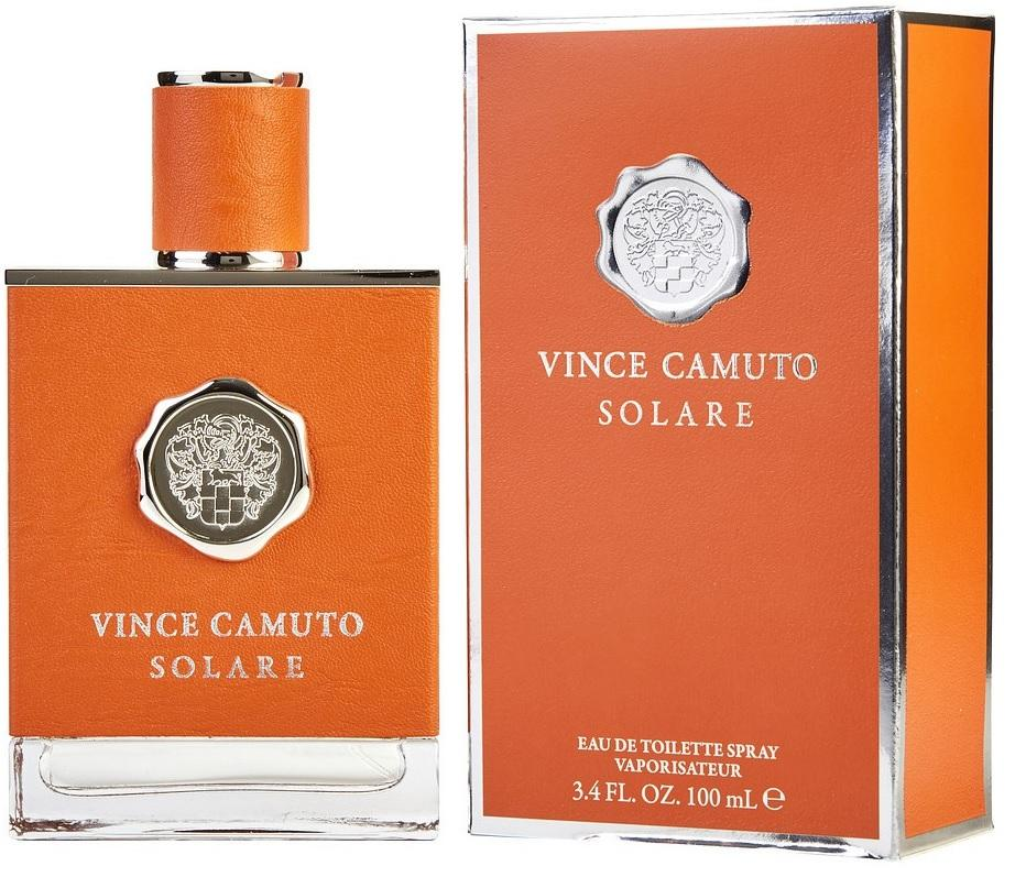 Vince Camuto Solare Caballero 100 ml Edt Spray | PriceOnLine