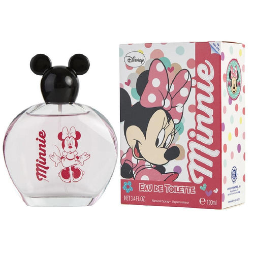 Minnie Mouse Niña Disney 100 ml Edt Spray - PriceOnLine