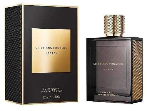 Legacy Caballero Cristiano Ronaldo 100 ml Edt Spray - PriceOnLine