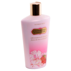 Strawberries And Champagne Hydrating Body Lotion Victoria Secret 250 ml | PriceOnLine