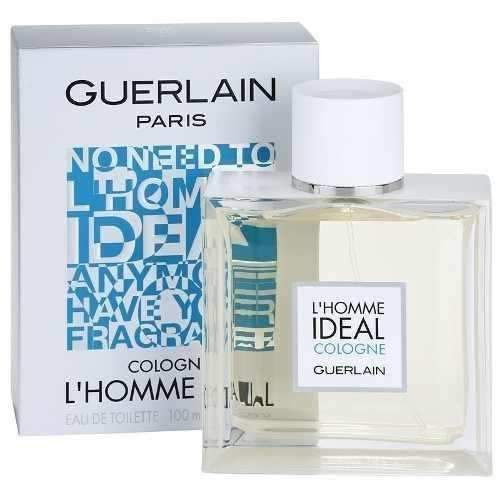 L Homme Ideal Cologne Caballero Guerlain 100 ml Edt Spray | PriceOnLine