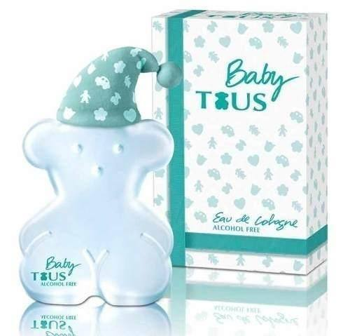 Baby Tous Unisex Tous 100 ml Edc Spray | PriceOnLine