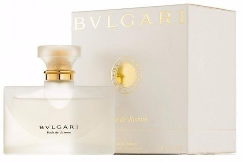 Voile de Jasmin Dama Bvlgari 100 ml Edt Spray | PriceOnLine