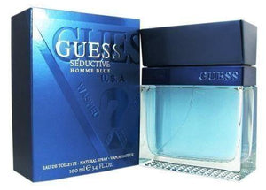 Guess Seductive Homme Blue Caballero Guess 100 ml Edt Spray | PriceOnLine