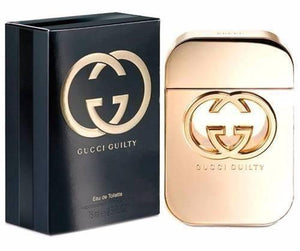 Gucci Guilty Dama Gucci 75 ml Edt Spray - PriceOnLine