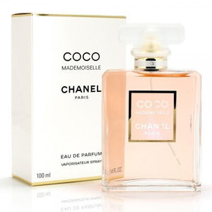 358-Coco Mademoiselle Edp Spray Dama 100 ml Chanel Spray Perfumes PriceOnLine.mx