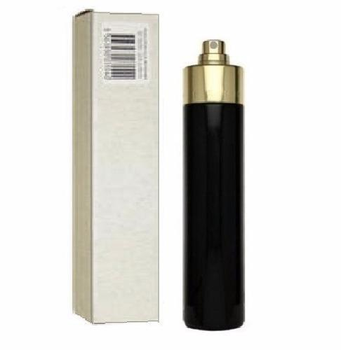 3797-Tester 360 Black Dama Perry Ellis 100 ml Edt Spray Perfumes PriceOnLine.mx