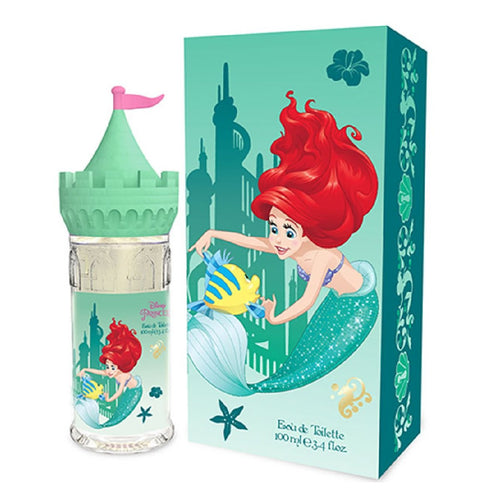 Ariel Niña Disney Princess 100 ml Edt Spray | PriceOnLine