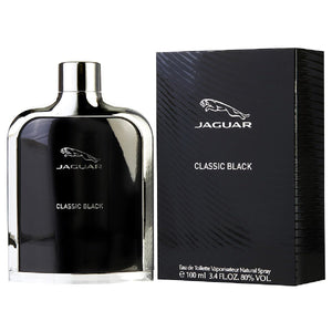 Jaguar Classic Black Caballero Jaguar 100 ml Edt Spray | PriceOnLine