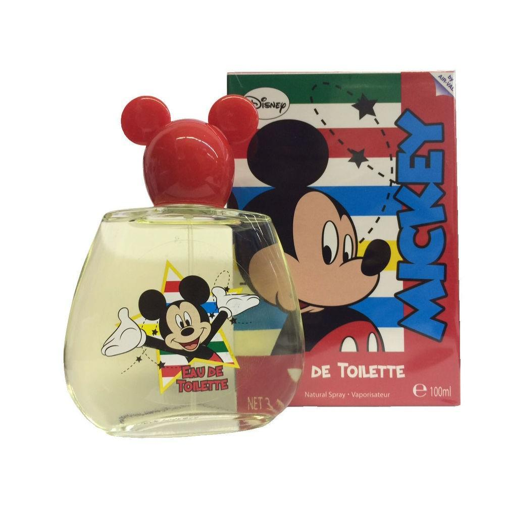Mickey Mouse Niño Disney 100 ml Edt Spray | PriceOnLine