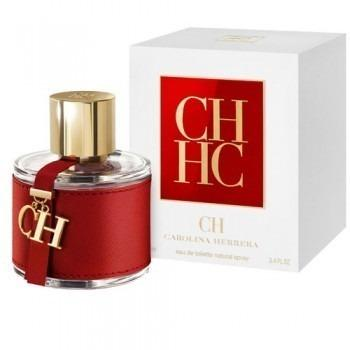 Ch Dama Carolina Herrera 100 ml Edt Spray | PriceOnLine
