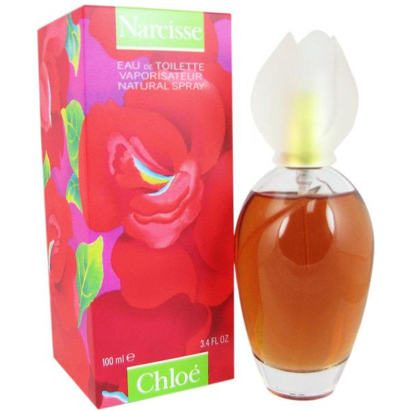 Chloe Narcisse Dama Chloe 100 ml Edt Spray | PriceOnLine