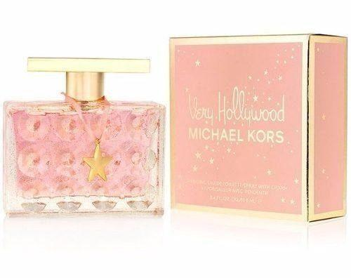 Very Hollywood Sparkling Dama Michael Kors 100 ml Edt Spray | PriceOnLine