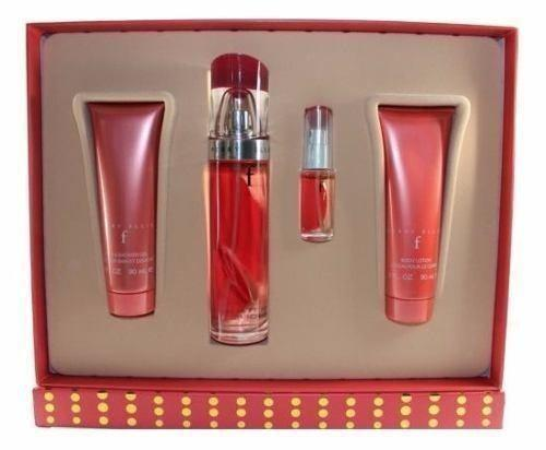 Set Perry F Dama Perry Ellis 4 Pz | PriceOnLine