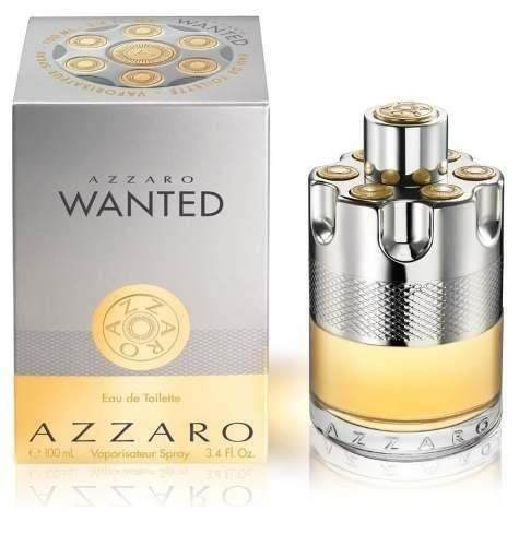 Azzaro Wanted Caballero Loris Azzaro 100 ml Edt Spray | PriceOnLine