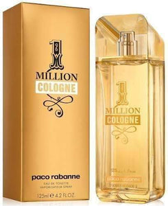 One Million Cologne Caballero Paco Rabanne 125 ml Edt Spray - PriceOnLine